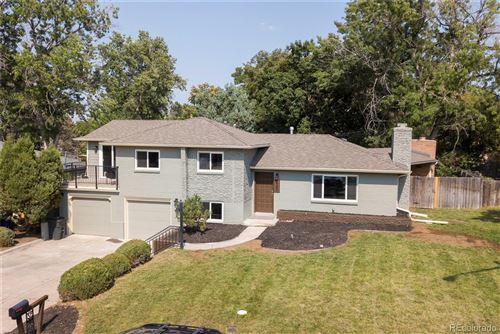 Photo of 2240 Lewis Street, Lakewood, CO 80215 (MLS # 5277053)
