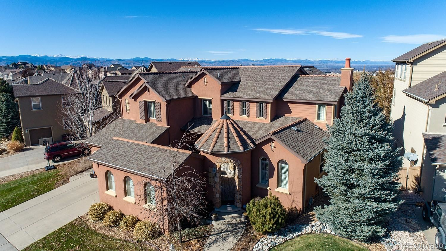 2735  Southshire Road, Highlands Ranch, CO 80126 - #: 1897053