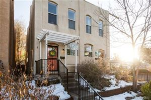 Photo of 2024 Martin Luther King Boulevard, Denver, CO 80205 (MLS # 9903054)