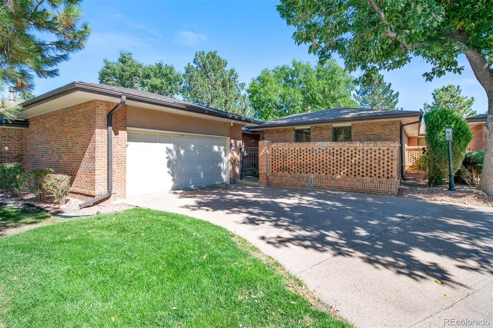 6100 W Mansfield Avenue #30, Denver, CO 80235 - #: 8640054