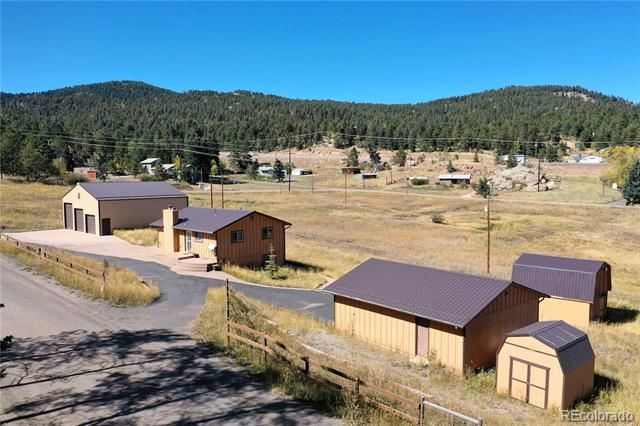 28583  Columbine Drive, Conifer, CO 80433 - #: 9696054