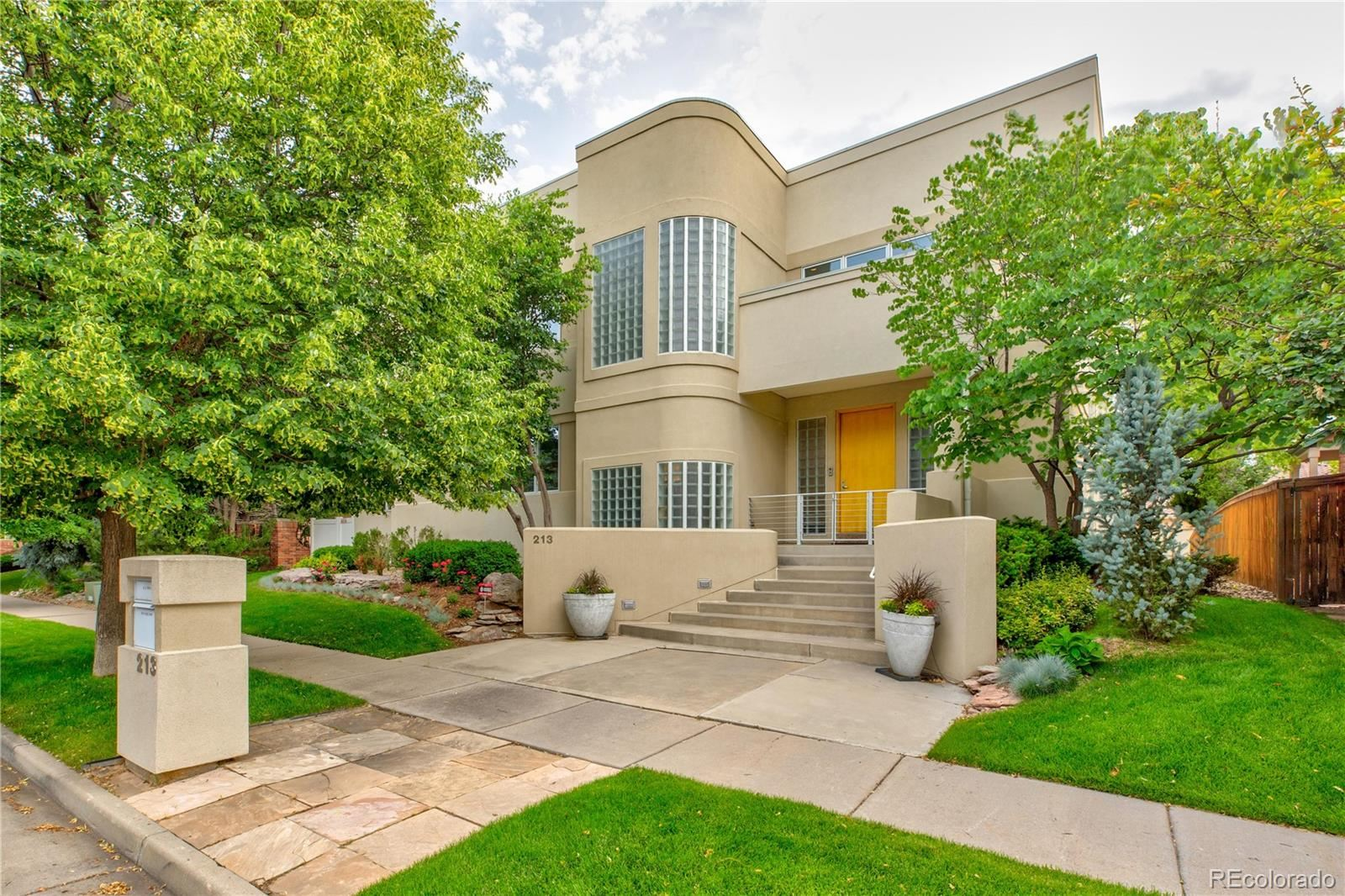 213 S Pontiac Street, Denver, CO 80230 - #: 9801054
