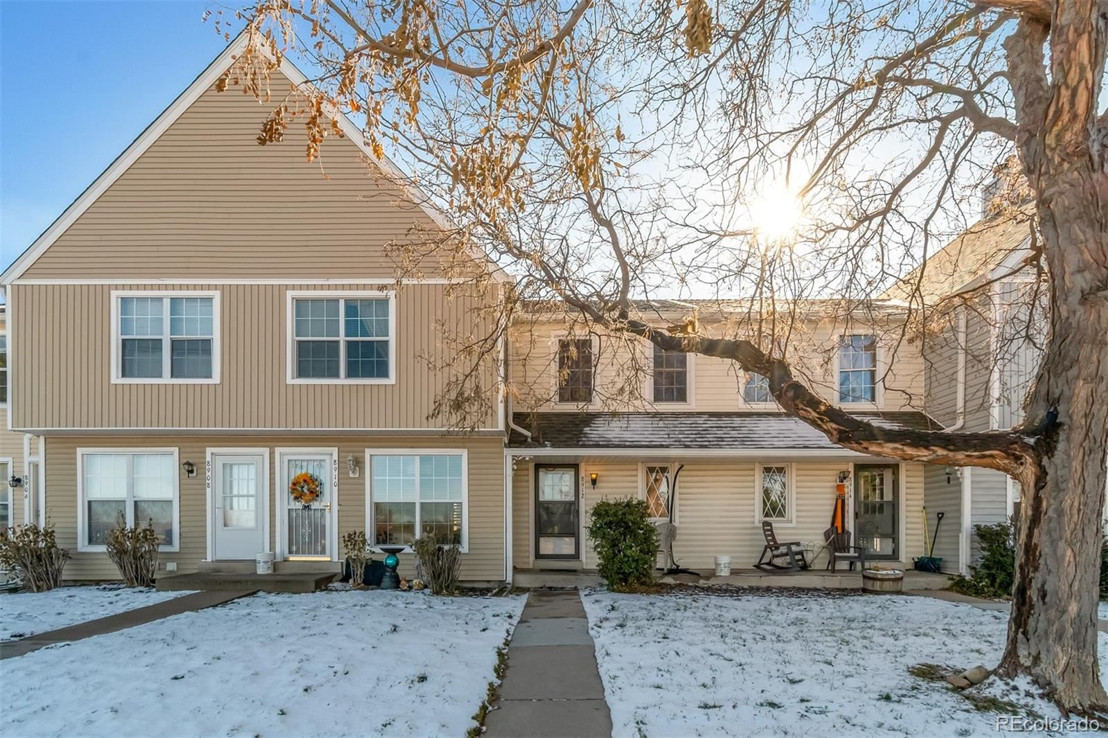 8912 W Dartmouth Place, Lakewood, CO 80227 - MLS#: 9994054