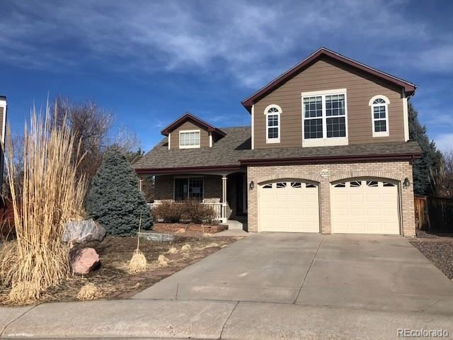 2505  Spring Hill Court, Highlands Ranch, CO 80129 - #: 4357055