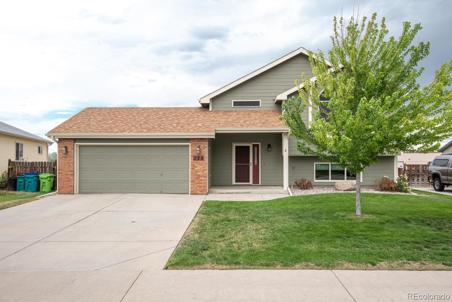 328 Albion Way, Fort Collins, CO 80526 - MLS#: 7540055