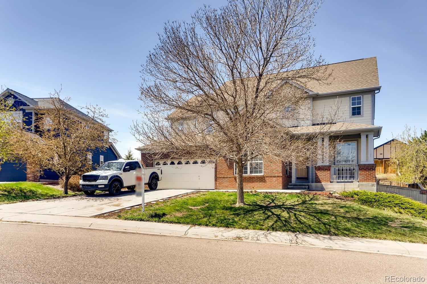 10053  Vine Court, Thornton, CO 80229 - #: 9697055