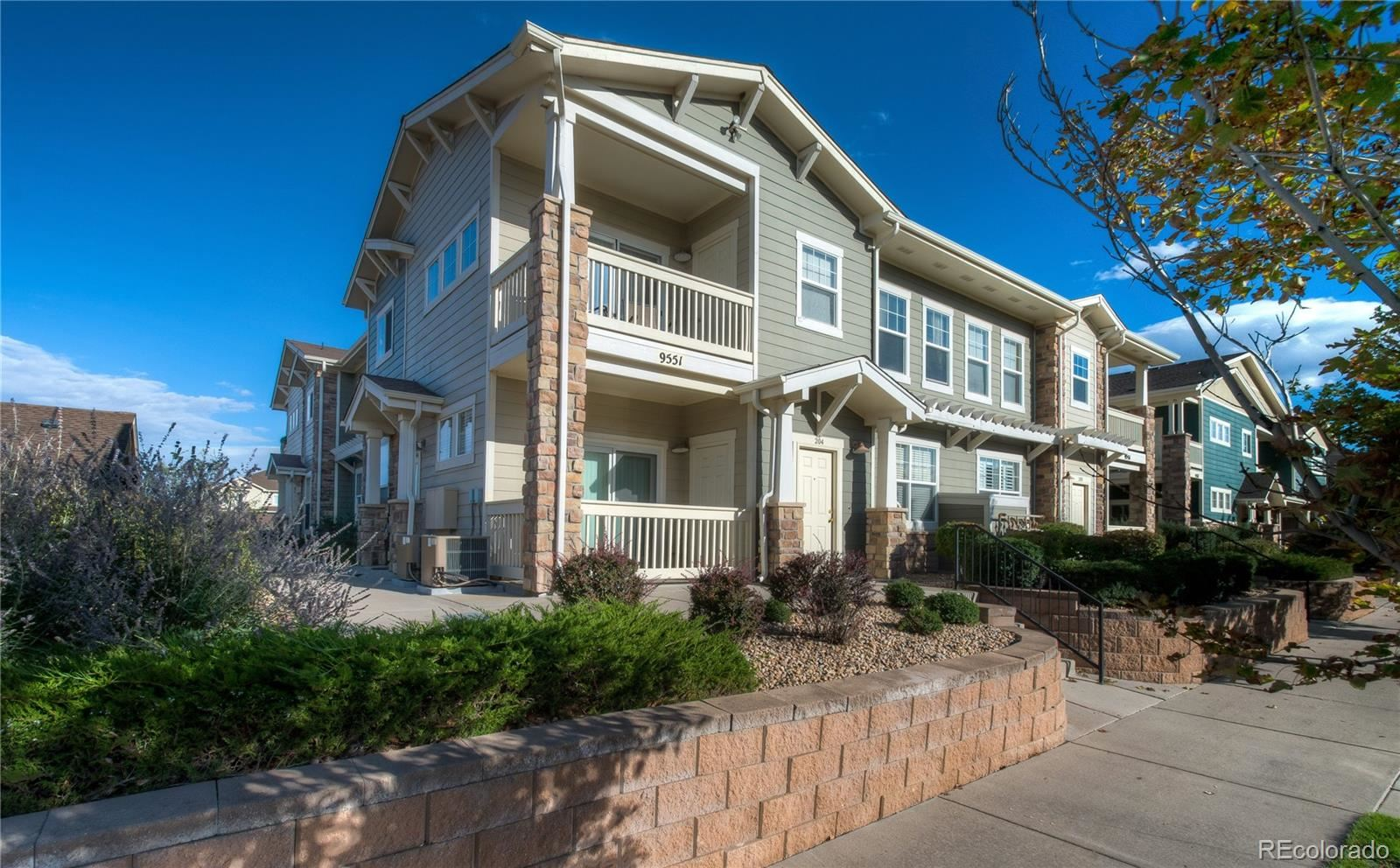 9551  Pearl Circle  204 #204, Parker, CO 80134 - #: 7207056