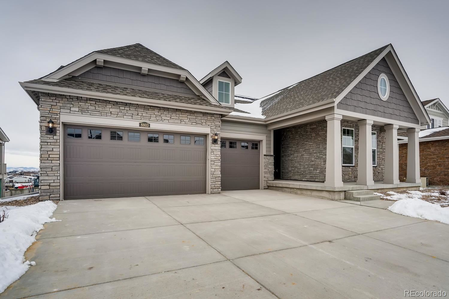 8803 S Winnipeg Court, Aurora, CO 80016 - #: 2644057