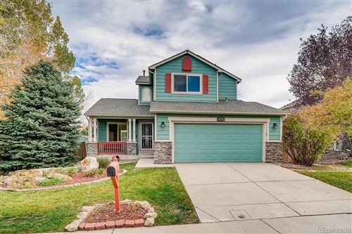 Photo of 12266 Wolff Place, Broomfield, CO 80020 (MLS # 9636058)