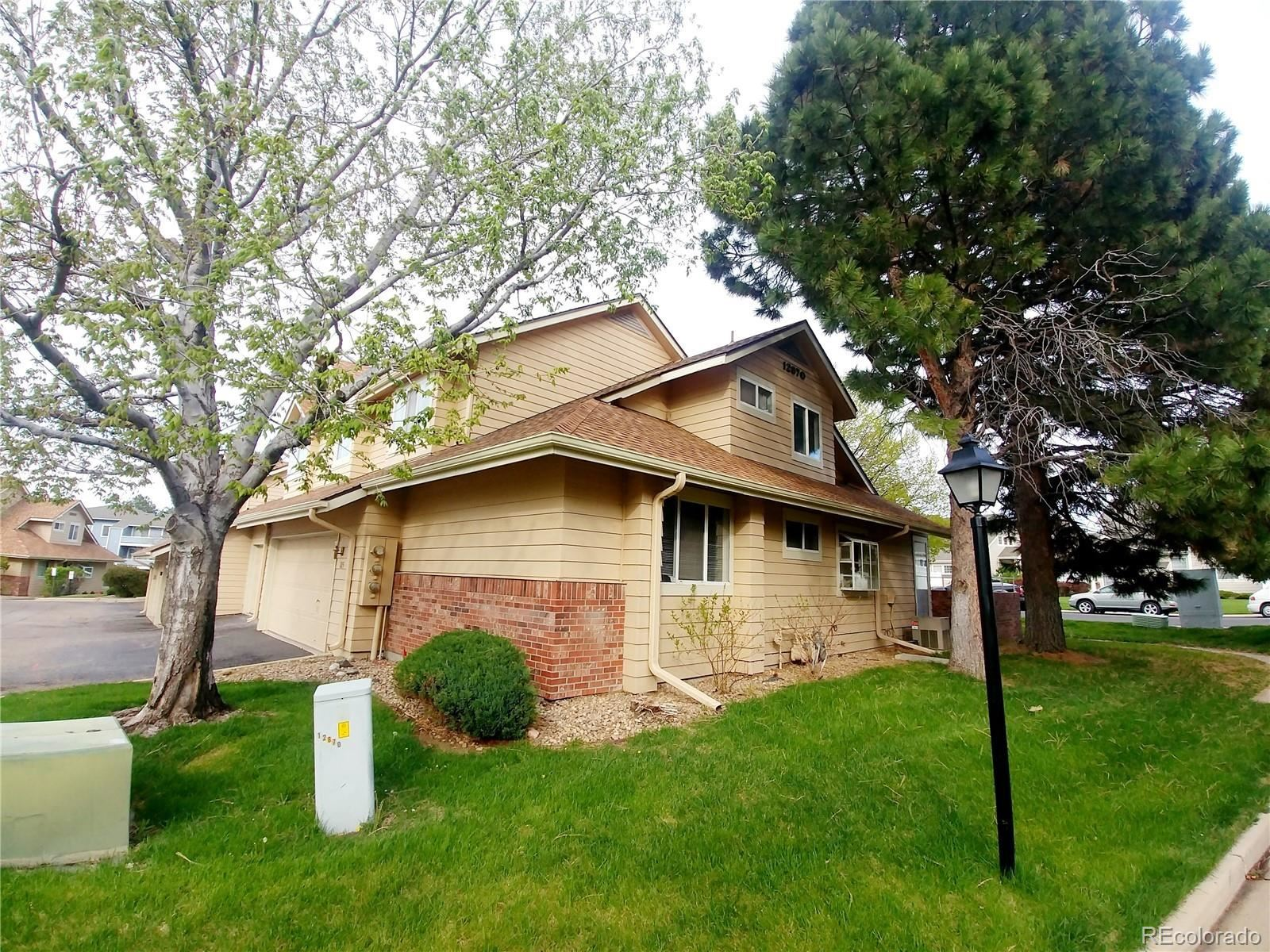 12870 E Pacific Circle  105 #105, Aurora, CO 80014 - #: 6433058