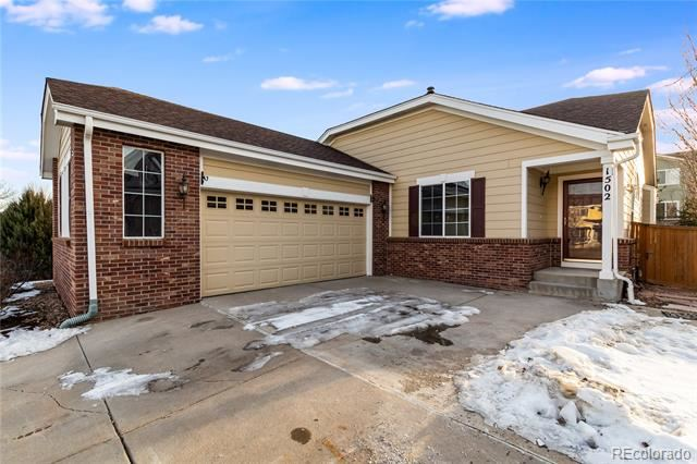 1502  Hickory Drive, Erie, CO 80516 - #: 7353058