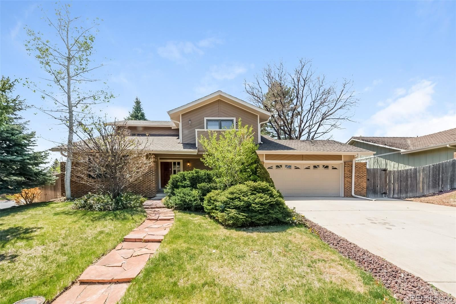 5843 S Jamaica Way, Englewood, CO 80111 - #: 7561058