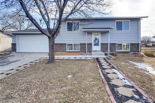 Photo of 5900 W 79th Avenue, Arvada, CO 80003 (MLS # 1847060)