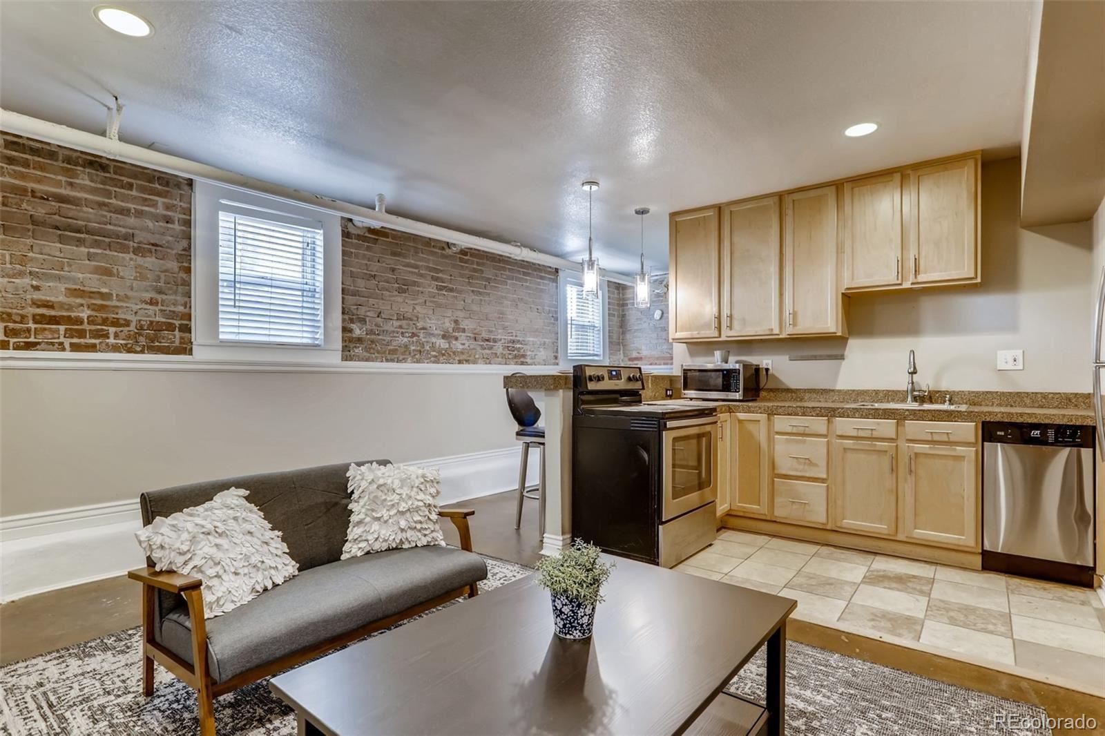 1450 N High Street  8 #8, Denver, CO 80218 - #: 4441060