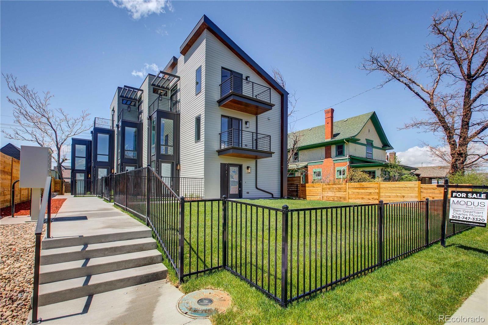 2153 S Acoma Street, Denver, CO 80223 - #: 5696060