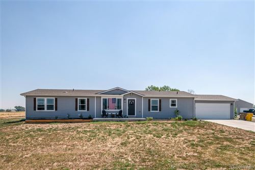 Photo of 1050 Northrup Avenue, Fort Lupton, CO 80621 (MLS # 6281062)