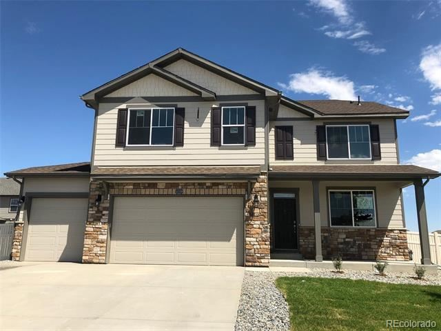 10480 N Crescent Street, Firestone, CO 80504 - #: 2231062