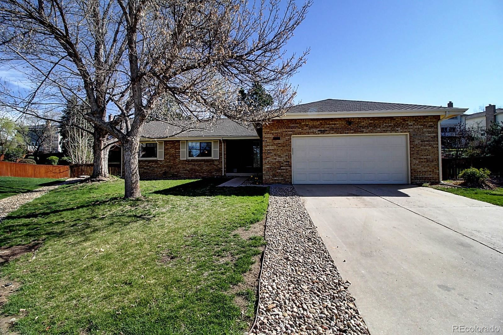 527  Fox Hunt Circle, Highlands Ranch, CO 80126 - #: 2632062