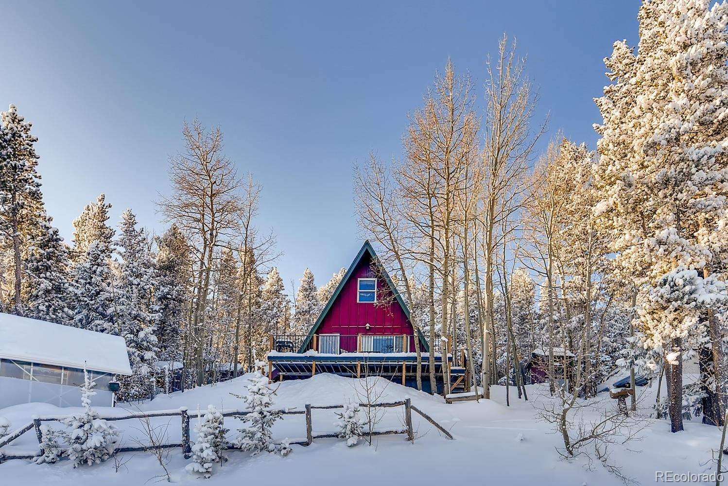 54  Castlewood Drive, Evergreen, CO 80439 - #: 6812062
