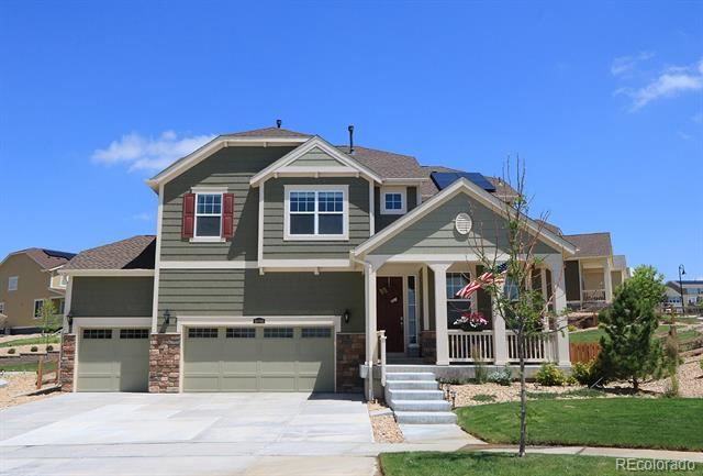 18705 West 84th Place, Arvada, CO 80007 - #: 5000063