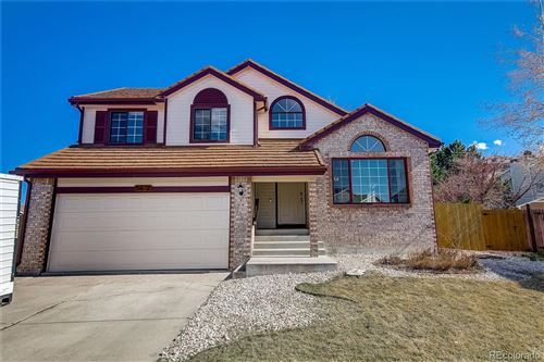 Photo of 5612 Tabor Court, Arvada, CO 80002 (MLS # 7186064)