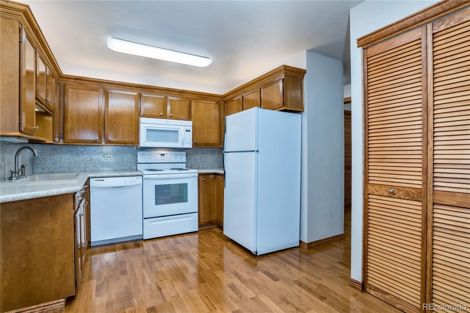 755 S Alton Way  1A #1A, Denver, CO 80247 - #: 3338064