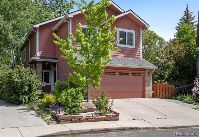 4859 Hopkins Place, Boulder, CO 80301 - #: 5829064