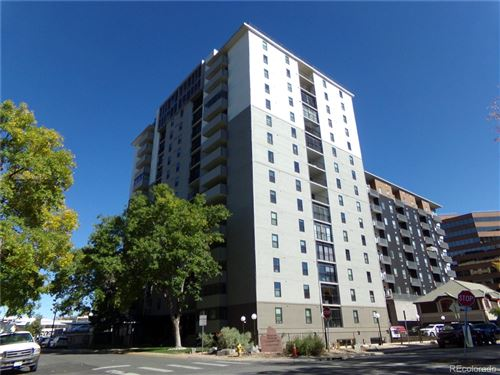 Photo of 2 Adams Street #108, Denver, CO 80206 (MLS # 3922065)