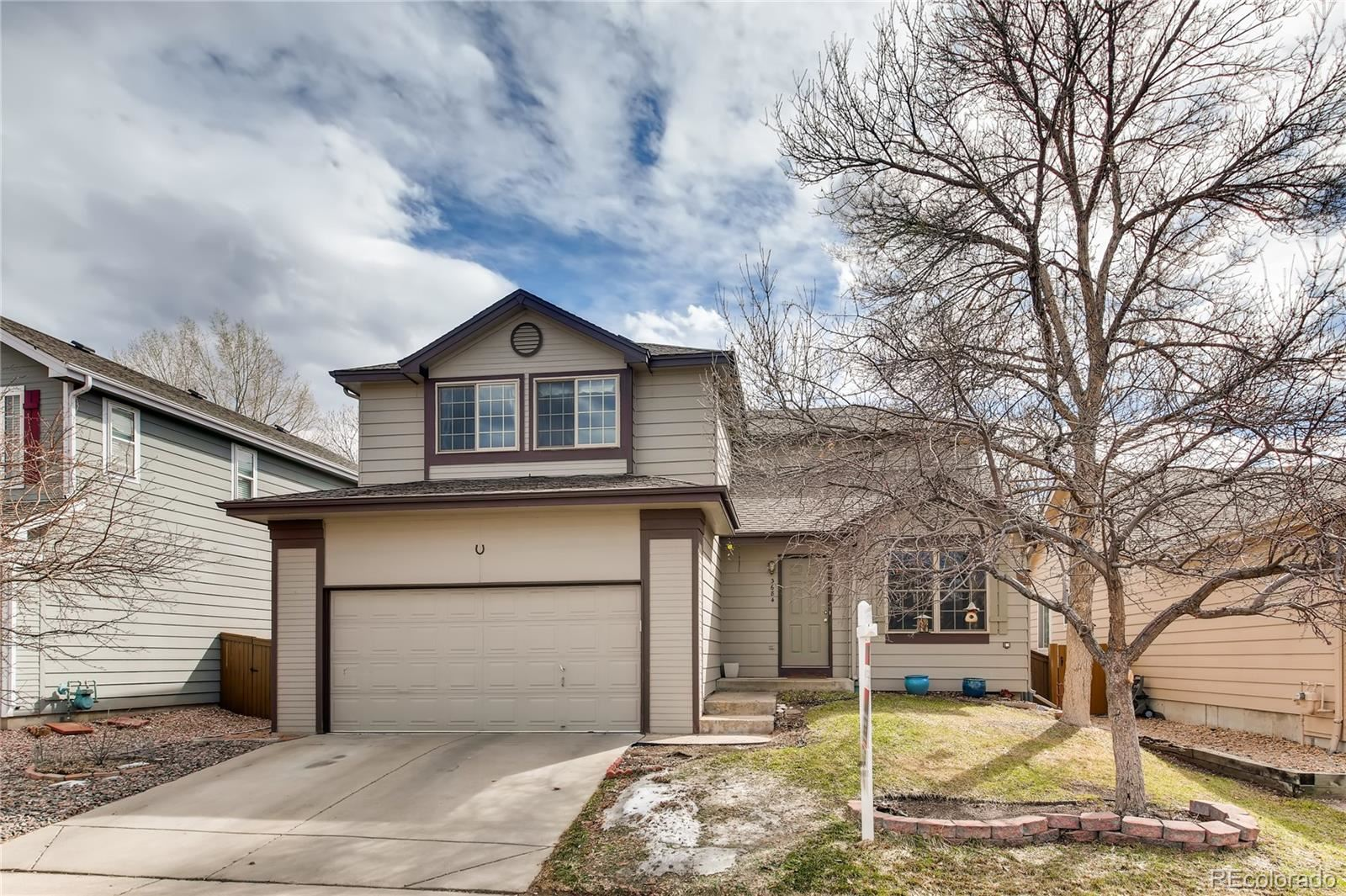 3684  Bucknell Drive, Highlands Ranch, CO 80129 - #: 1742065