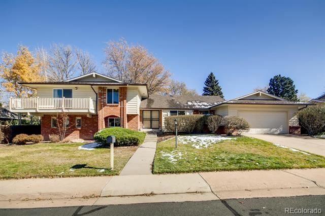 5798 South Galena Street, Greenwood Village, CO 80111 - #: 6796065