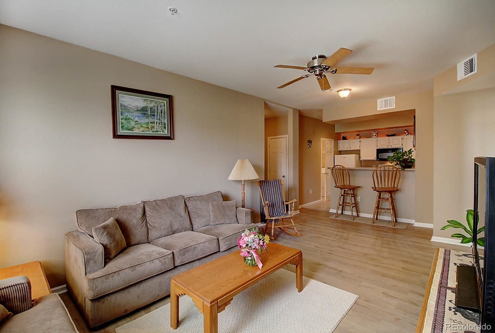 12822  Ironstone Way  104 #104, Parker, CO 80134 - #: 7498065