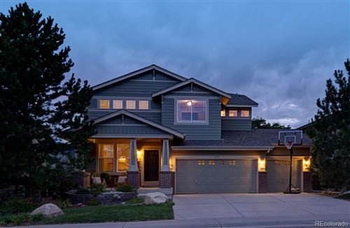 Photo of 8555 Liverpool Circle, Littleton, CO 80125 (MLS # 4805066)