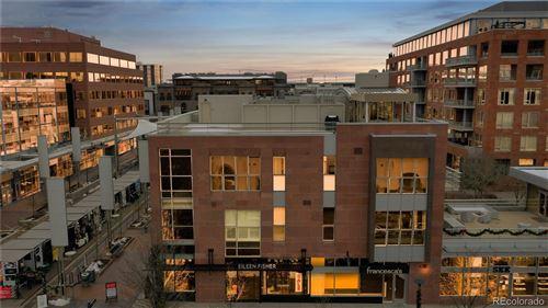 Photo of 2800 E 2ND Avenue #304, Denver, CO 80206 (MLS # 5606066)