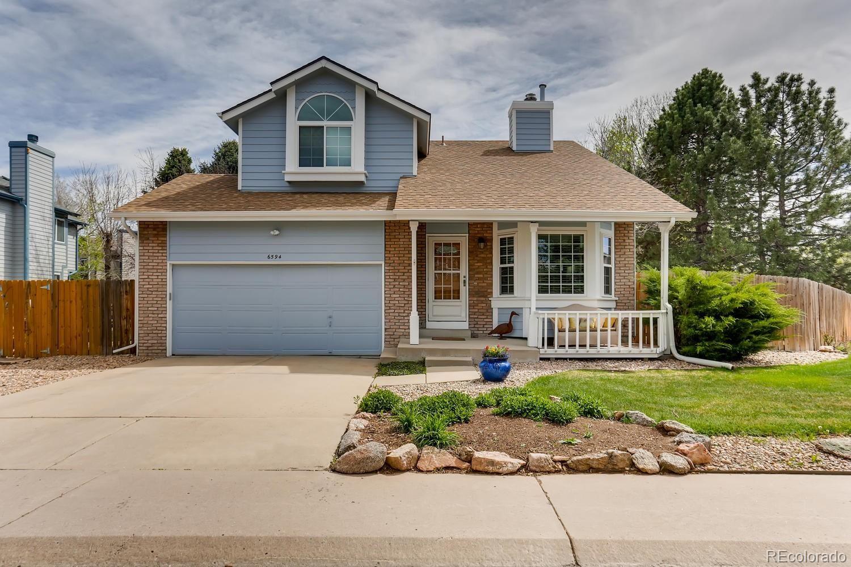 6594 W Iowa Place, Lakewood, CO 80232 - #: 3822067