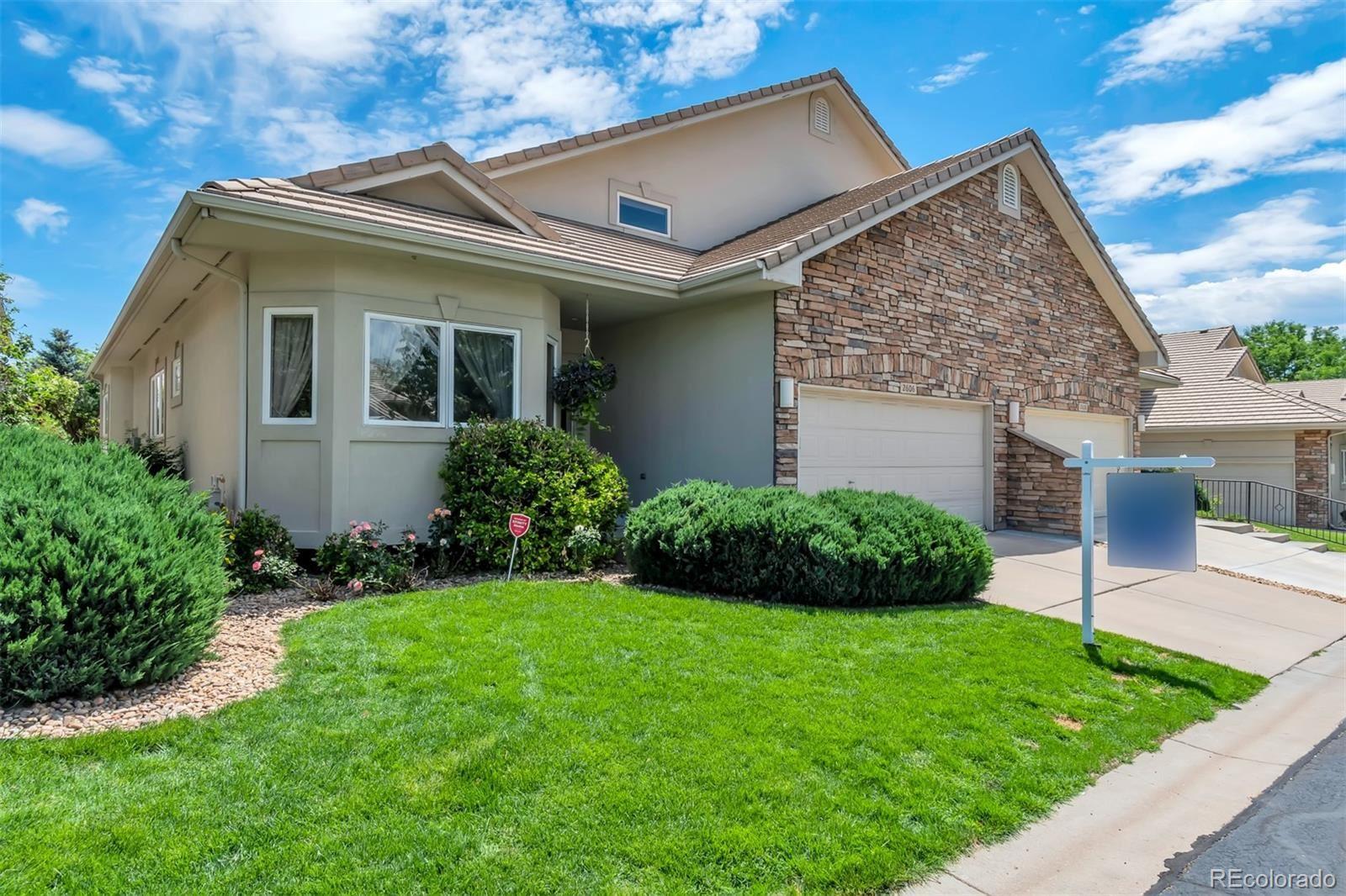 2606 S Kipling Court, Lakewood, CO 80227 - #: 5211067