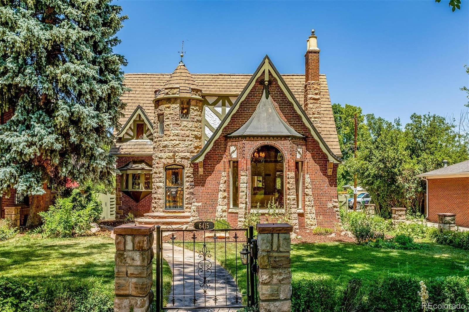 6415 Montview Boulevard, Denver, CO 80207 - #: 8232067