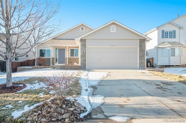 5419  Lynx Court, Frederick, CO 80504 - #: 3601068