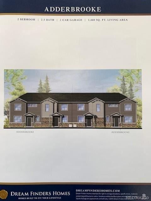 5636 Canyon View Drive #45, Castle Rock, CO 80104 - MLS#: 5806068
