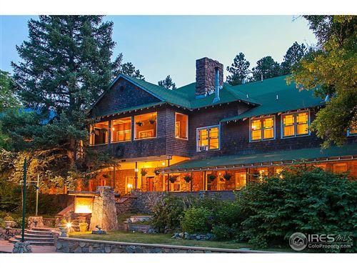 Photo of 38619 Boulder Canyon Drive, Boulder, CO 80302 (MLS # IR854069)