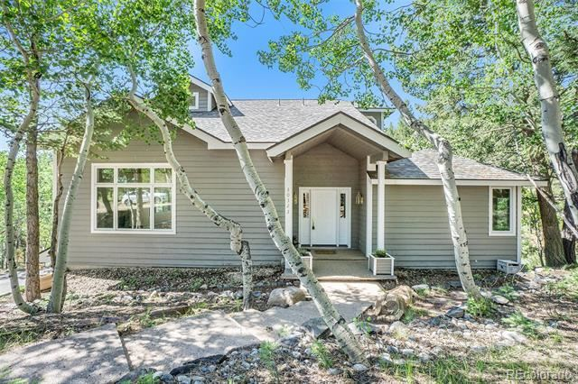 30323 Mary Lane, Conifer, CO 80433 - #: 3409070