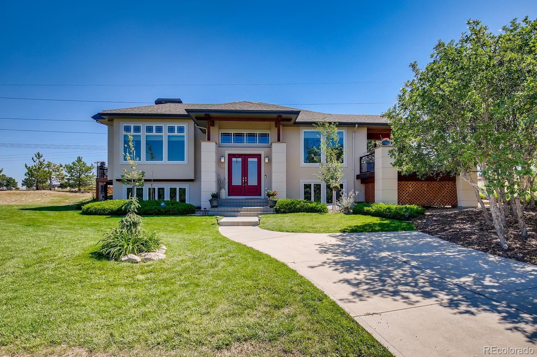 1067  Ridge Oaks Drive, Castle Rock, CO 80104 - #: 3116071