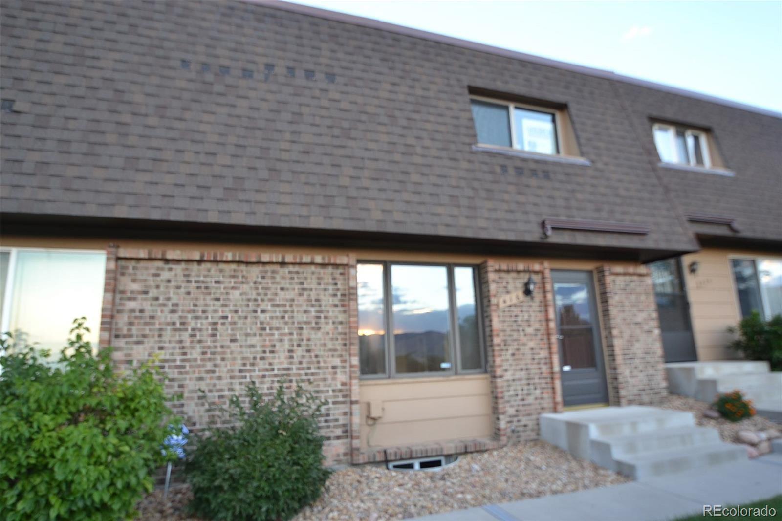 416 Gladiola Street, Golden, CO 80401 - #: 8738071