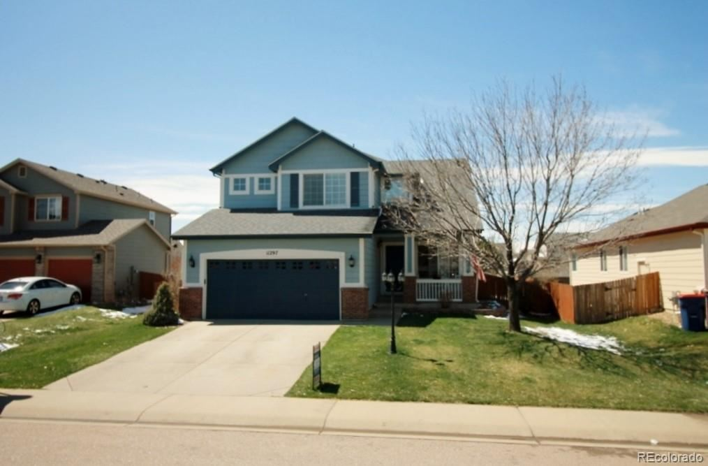 11297  Daisy Court, Firestone, CO 80504 - #: 9134071