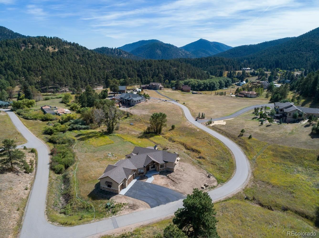 5004  Tansey Lane, Indian Hills, CO 80454 - #: 4799072