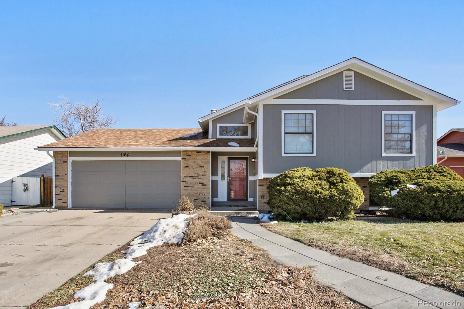 1164  Lewiston Street, Aurora, CO 80011 - #: 9110072