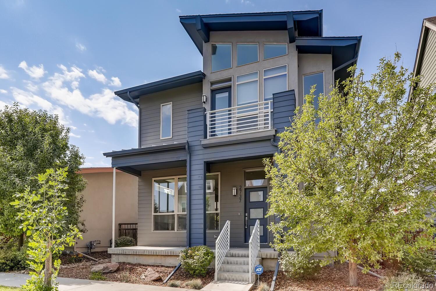 2737 Ironton Street, Denver, CO 80238 - MLS#: 7605073
