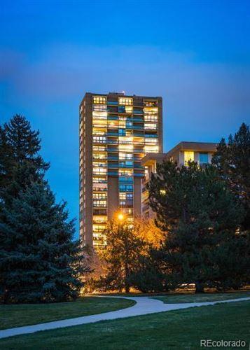 Photo of 2000 E 12th Avenue #3A, Denver, CO 80206 (MLS # 4955074)