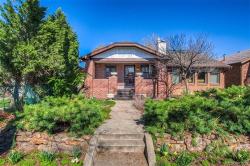 Photo of 760 Bellaire Street, Denver, CO 80220 (MLS # 6785074)