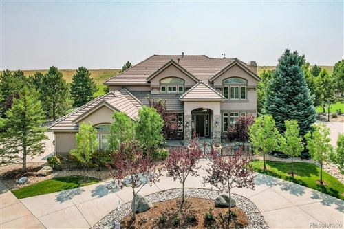 Photo of 1172 Michener Way, Highlands Ranch, CO 80126 (MLS # 7917075)