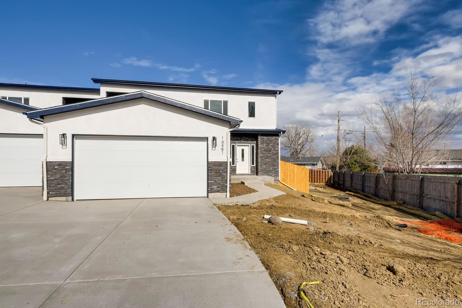 16481 W 12th Drive, Golden, CO 80401 - #: 8271075